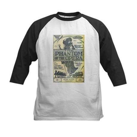 Des Moines Theatre Ad Kids Baseball Jersey