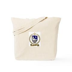 GUILBAULT Family Crest Tote Bag