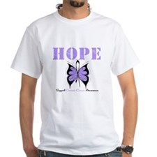 HopeButterfly GeneralCancer Shirt