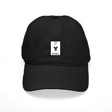 Gerbil Baseball Hat
