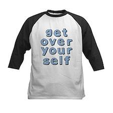 Get Over Yourself Tee