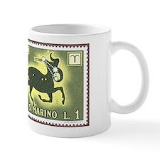 Aries Constellation  Mug