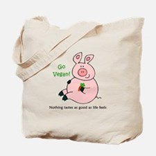 Nothing Tastes as Good... Tote Bag