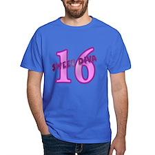 Sweet 16 Diva T-Shirt