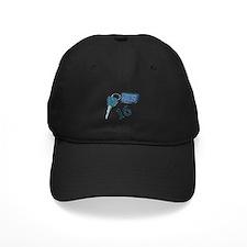 16th B-day Car Keys Baseball Cap