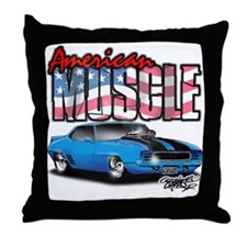 Unique Bowtie Throw Pillow