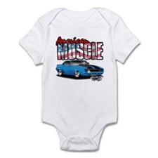 American Muscle Chevy Camaro Body Suit