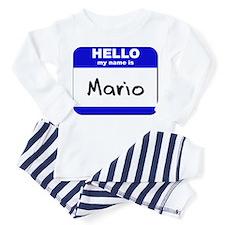 504 Circle Infant Bodysuit