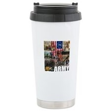 ARMY 1776 Travel Mug