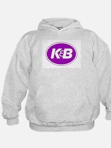 K&B Vintage NOLA Hoodie