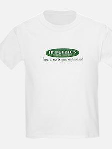 McKenzie's Vintage NOLA T-Shirt