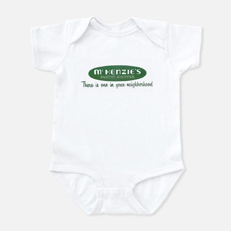 McKenzie's Vintage NOLA Infant Bodysuit