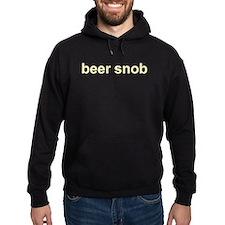 Beer Snob Hoodie