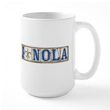 Love NOLA Mug