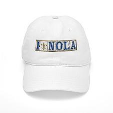 Love NOLA Baseball Cap