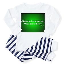 KS Alpha Infant Bodysuit