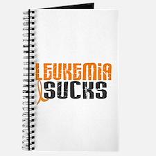 Leukemia Sucks Journal