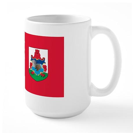 Bermuda Large Mug