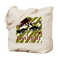 Twilight Valentine's Day Tote Bag