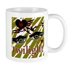 Twilight Valentine's Day Mug
