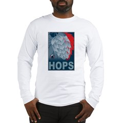 Hops Hope Long Sleeve T-Shirt