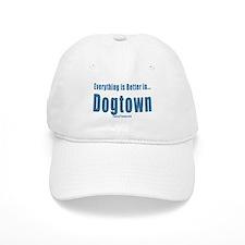 Dogtown (AL) Alabama Tee Baseball Cap