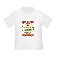 New Orleans Eating Champion T