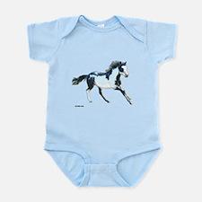 Ziggy The Stallion Infant Bodysuit