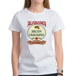 Alabama Pecan Cracking Champ Women's T-Shirt