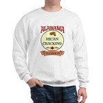 Alabama Pecan Cracking Champ Sweatshirt