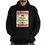 Alabama Pecan Cracking Champ Hoodie (dark)