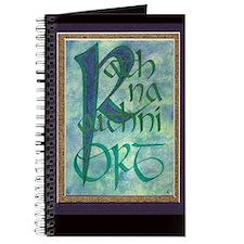 Ireland. ink Journal