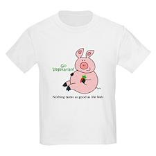 Nothing Tastes as Good... T-Shirt