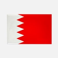 Bahrain Rectangle Magnet