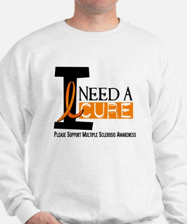 I Need A Cure MS Jumper