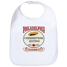 Philadelphia Cheesteak Eating Bib