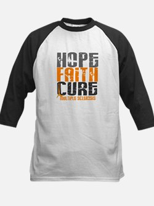 HOPE FAITH CURE MS Tee