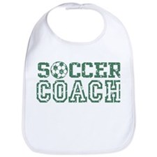 Soccer Coach Bib