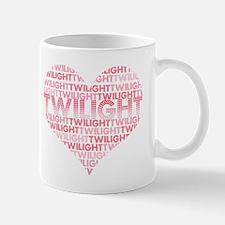 Twilight Heart Mug
