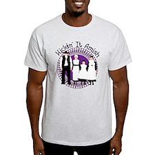 Riyah-Li Designs Kickin' It Amish T-Shirt