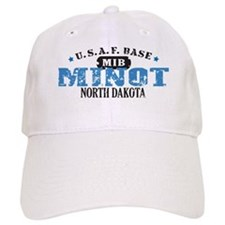 Minot Air Force Base Baseball Cap