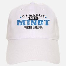 Minot Air Force Base Hat