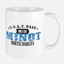 Minot Air Force Base Mug