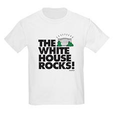 Sasha And Malia Rock! T-Shirt