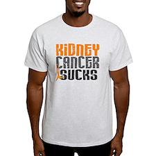 Kidney Cancer Sucks T-Shirt