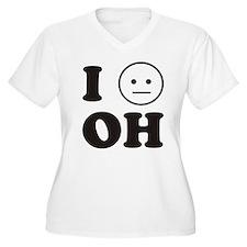 I ? Ohio T-Shirt
