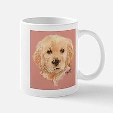 Golden Retriever Puppy 2 Mug