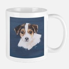 Jack Russell Terrier Puppy Small Small Mug