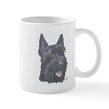 Scottish Black Terrier Mug