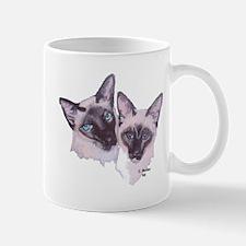 Siamese - 2 Mug